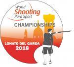 Lonato 2018 World Shooting Para Sport Para Trap Championships