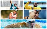 Six athletes shortlisted for Americas 'Athlete of the Month' for April 2018