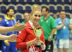 Sevda Altunoluk named June's Allianz Athlete of the Month
