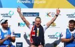 Plovdiv 2018: Horrie and Skarstein win in record style