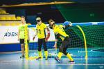 Ukraine took men's and women's golds at the 2018 European Championships B