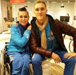 Lomianki 2018: Belarusian beauty on final day