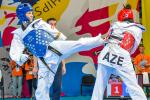 Lisa Gjessing - Taekwondo