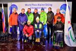 World Para Alpine Skiing Championships 2019 Opening Ceremony