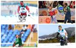 Vote for February's Americas 'Athlete of the Month'