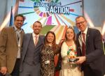 IPC campaign wins United Nations award