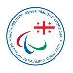 Logo Georgian Paralympic Commitee