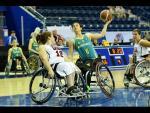 USA v Australia | 2014 IWBF Women's World Wheelchair Basketball Championships - Paralympic Sport TV