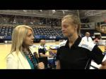 INTERVIEW: Assistant Coach Irene Sloof (NED) | 2014 IWBF Women's World Wheelchair Basketball Champs - Paralympic Sport TV