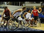 Canada v Brazil | 2014 IWBF Women's World Wheelchair Basketball Championships - Paralympic Sport TV