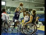 USA v Mexico | 2014 IWBF Women's World Wheelchair Basketball Championships - Paralympic Sport TV