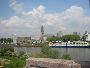 City of Arnhem Netherlands