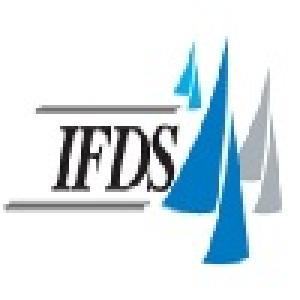 Logo International Association for Disabled Sailing (IFDS)