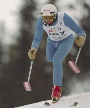 Alpine Skiing, Lillehammer 1994