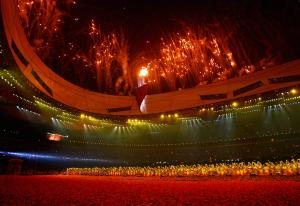 Opening Ceremony of the Beijing 2008 Paralympic Games