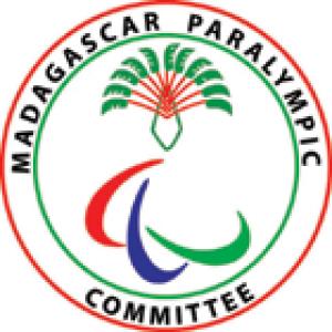 Logo Fédération Malagasy Handisport