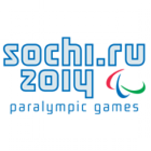 Sochi 2014 logo.