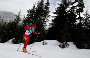 Nils-Erik Ulset- Paralympic Athlete