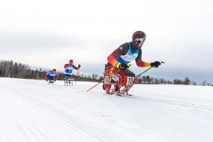 The 2015 IPC Nordic Skiing World Championships, Cable