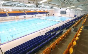 Glasgow 2015 pool