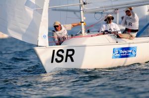 Israel Sonar Sailing Team
