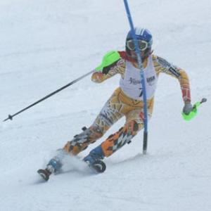 Alexandra Starker - Paralympic Athlete of the Month December 2011
