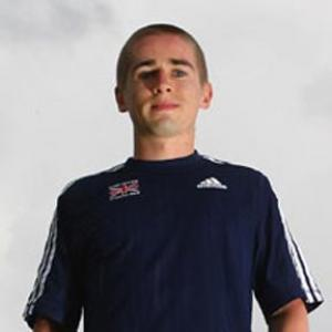 Neil Fachie - Paralympic Athlete of the Month March 2011