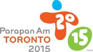 Toronto 2015 emblem