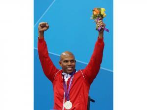 Lorenzo Perez Escalona- Paralympic Athlete