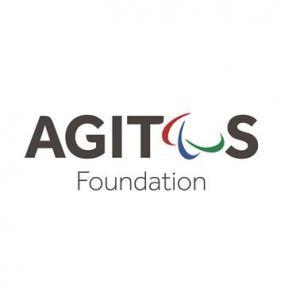 Agitos Foundation logo square
