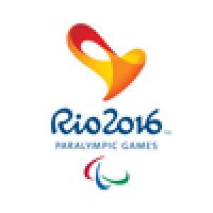 Rio 2016 Paralympic Games emblem