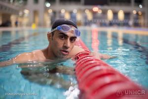 Ibrahim Al Hussein