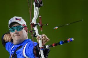 David Drahoninsky- Paralympic Athlete