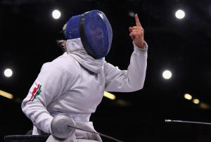 Zsuzsanna Krajnyak- Paralympic Athlete