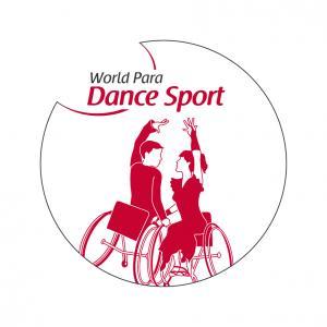 Para Dance Sport logo square