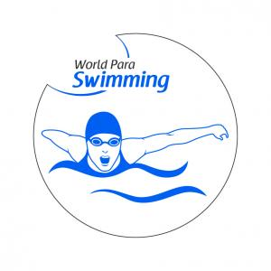 The official logo for World Para Swimming