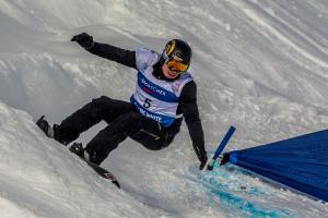 Matti Suur-Hamari - Paralympic Athlete of the Month February 2014