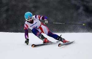 Jakub Krako- Paralympic Athlete