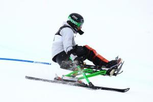 Andrew Kurka - Paralympic Athlete