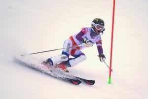 Henrieta Farkasova- Paralympic Athlete