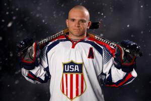 Josh Pauls- Paralympic Athlete