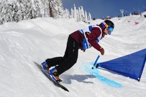 Bibian Mentel-Spee - Paralympic Athlete