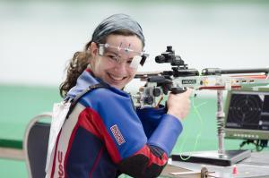 McKenna Dahl- Paralympic Athlete