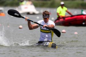Curtis McGrath- Paralympic Athlete