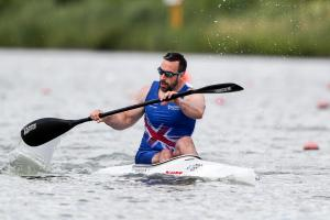 Jonathan Young- Paralympic Athlete