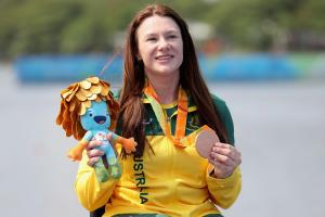 Susan Seipel- Paralympic Athlete