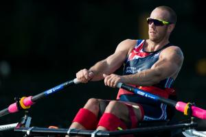 Andrew Houghton- Paralympic Athlete
