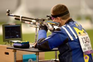 Ukraine's Vasyl Kovalchuk