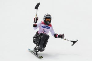Anna-Lena Forster- Paralympic Athlete