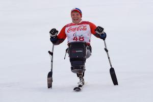 Jesper Pedersen- Paralympic Athlete